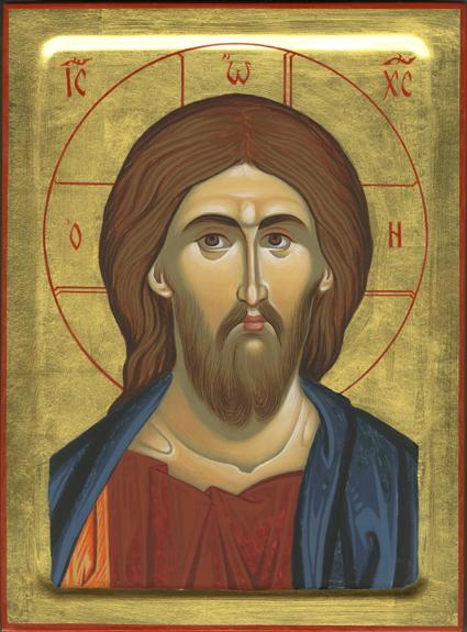 Lord Jesus Christ of Chilandar